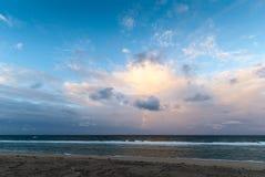 Cape Cod i November Royaltyfri Fotografi