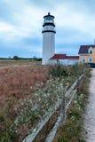 Cape Cod i November Fotografering för Bildbyråer