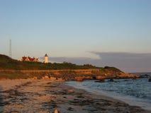 Cape Cod, Leuchtturm 01 Lizenzfreies Stockfoto