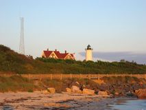Free Cape Cod, Lighthouse 02 Royalty Free Stock Image - 2667936