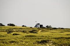 Cape Cod lighthouse Stock Photos