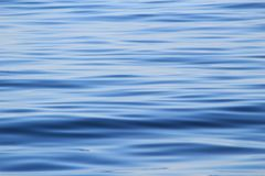 Soft Ripples stock photography