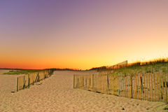 Cape Cod, Massachusetts Stock Image