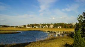 Cape Cod, Massachusetts Royalty Free Stock Image