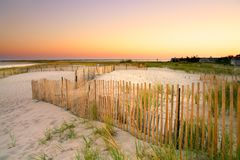 Cape Cod, Massachusetts, USA Stock Photo