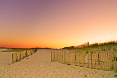 Cape Cod, Massachusetts, USA. Cape Cod is an arm-shaped peninsula nearly coextensive with Barnstable County, Massachusetts[1] and forming the easternmost portion Stock Photo