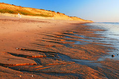 Cape Cod National Seashore Royalty Free Stock Images