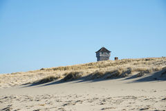 Cape Cod National Seashore Royalty Free Stock Photo