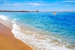 Cape Cod Provincetown beach Massachusetts Royalty Free Stock Photos