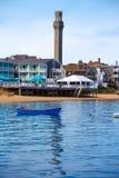 Cape Cod Provincetown beach Massachusetts Stock Photography