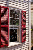 Cape Cod Provincetown Massachusetts de V.S. Royalty-vrije Stock Fotografie