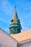 Cape Cod Provincetown Massachusetts de V.S. Royalty-vrije Stock Foto's
