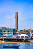 Cape Cod Provincetown Massachusetts US Stockbilder