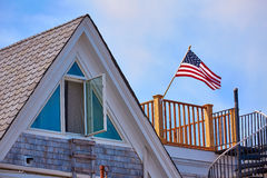 Cape Cod Provincetown Massachusetts US Stockfotografie