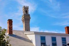 Cape Cod Provincetown Massachusetts US Stock Photography