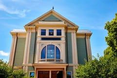 Cape Cod Provincetown Massachusetts USA Royaltyfria Bilder