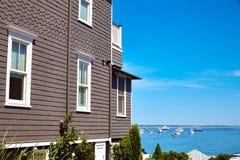 Cape Cod Provincetown Massachusetts USA Fotografering för Bildbyråer