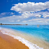 Cape Cod Provincetown plaża Massachusetts Zdjęcia Stock