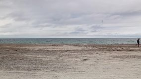 Cape Cod Sandy Neck Beach