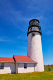 Cape Cod Truro lighthouse Massachusetts US Stock Photo