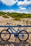 Cape Cod zatoczki Śledziowa plaża Massachusetts USA Fotografia Stock