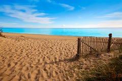 Cape Cod zatoczki Śledziowa plaża Massachusetts USA Obraz Stock