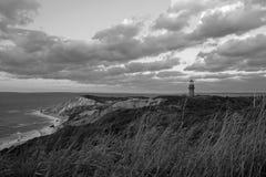 Cape Codleuchtturm Lizenzfreies Stockfoto