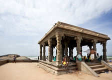 Cape Comorin Stock Photography