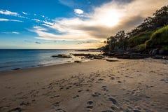 Cape Conran Coastal Park Stock Photography