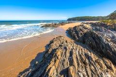 Cape Conran Coastal Park Royalty Free Stock Images