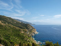Cape Corse Stock Images