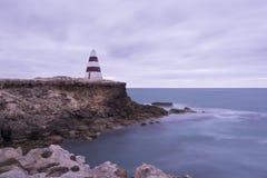 Cape Dombey Obelisk, Robe, South Australia Royalty Free Stock Photo