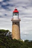 Cape du Couedic Lighthouse Stockbilder