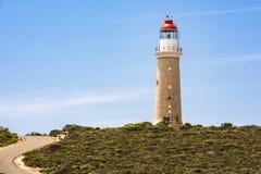 Cape du Couedic Lighthouse, Kangaroo Island, Australia Royalty Free Stock Images