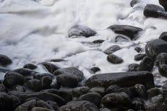 Cape du Couedic Pebbles Royalty Free Stock Images