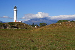 Cape Egmont Lighthouse Royalty Free Stock Photos