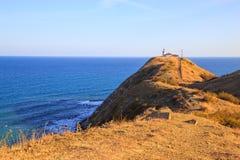 Cape Emine, Bulgaria Stock Images