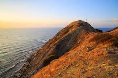 Cape Emine, Bulgaria Royalty Free Stock Photography