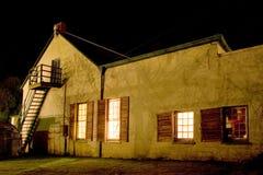 Cape - Farm House #2 Stock Photography
