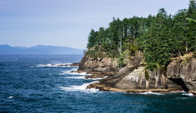Cape Flattery Royalty Free Stock Image