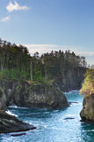 Cape Flattery, WA, USA Stock Image