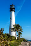 Cape Florida Royalty Free Stock Photography
