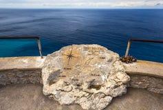 Cape Formentor in Majorca, Balearic island, Spain Stock Photo