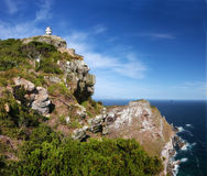 Cape of Good Hiope Stock Photo