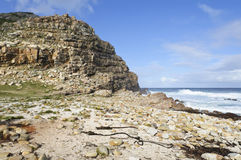 Cape of Good Hope Stock Image