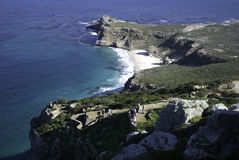 Cape of Good Hope Stock Photography