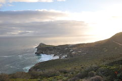 The cape of Good Hope Stock Photo