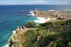 Cape of Good Hope Royalty Free Stock Photo