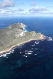 Cape of Good Hope and Cape Point Royalty Free Stock Photo