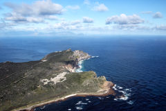 Cape of Good Hope and Cape Point Stock Photography